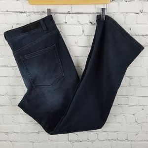 LIVERPOOL | Lucy bootcut stretch jeans